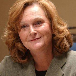 Margaret Woodard